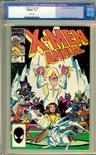 X-Men Annual #8