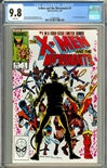 X-Men and Micronauts #1