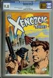 Xenozoic Tales #3