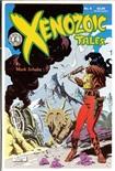 Xenozoic Tales #9