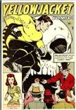 Yellowjacket Comics #7