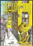Yellow Dog #24