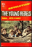 Young Rebels #1