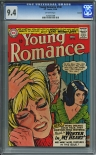 Young Romance #140