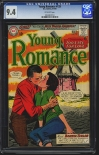 Young Romance #129