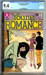 Young Romance #168
