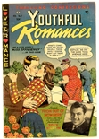 Youthful Romances #7