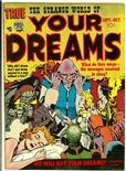 Strange World of Your Dreams #2