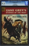 Zane Grey's Stories of the West #38