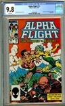 Alpha Flight #15