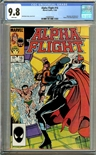 Alpha Flight #16