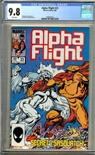 Alpha Flight #23