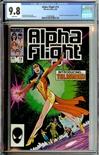 Alpha Flight #19