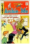 Archie and Me #43