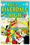 Archie at Riverdale High #11