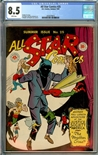 All Star Comics #25