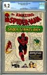 Amazing Spider-Man #19