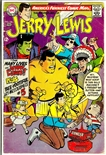 Adventures of Jerry Lewis #104