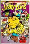 Adventures of Jerry Lewis #104