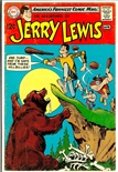 Adventures of Jerry Lewis #111