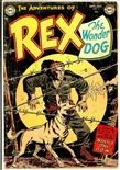 Adventures of Rex the Wonder Dog #5