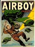 Airboy Comics V8 #7