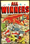 All Winners Comics #17