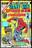 Amazing Spider-Man Giant-Size #4