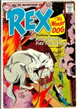 Adventures of Rex the Wonder Dog #41
