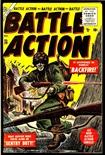 Battle Action #20