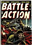 Battle Action #3