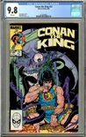 Conan the King #21