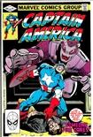 Captain America #270
