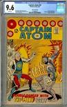 Captain Atom #87