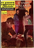 Classics Illustrated #110