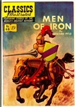 Classics Illustrated #88