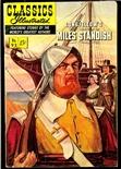 Classics Illustrated #92