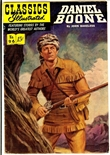 Classics Illustrated #96