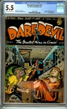 Daredevil Comics #11