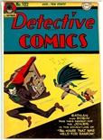 Detective #102
