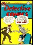 Detective #101