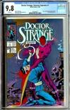 Doctor Strange Sorcerer Supreme #1