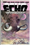 Echo of Futurepast #2