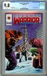 Eternal Warrior #9