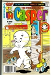 Friendly Ghost Casper #243