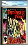 Fantastic Four #280