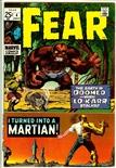 Fear #4