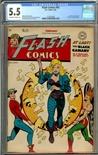 Flash Comics #92