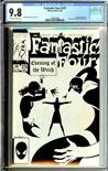 Fantastic Four #276
