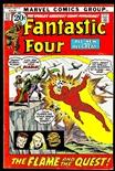 Fantastic Four #117